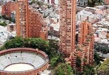 ¿Pensando en pasear por Bogotá aquí los mejores sitios para visitar?