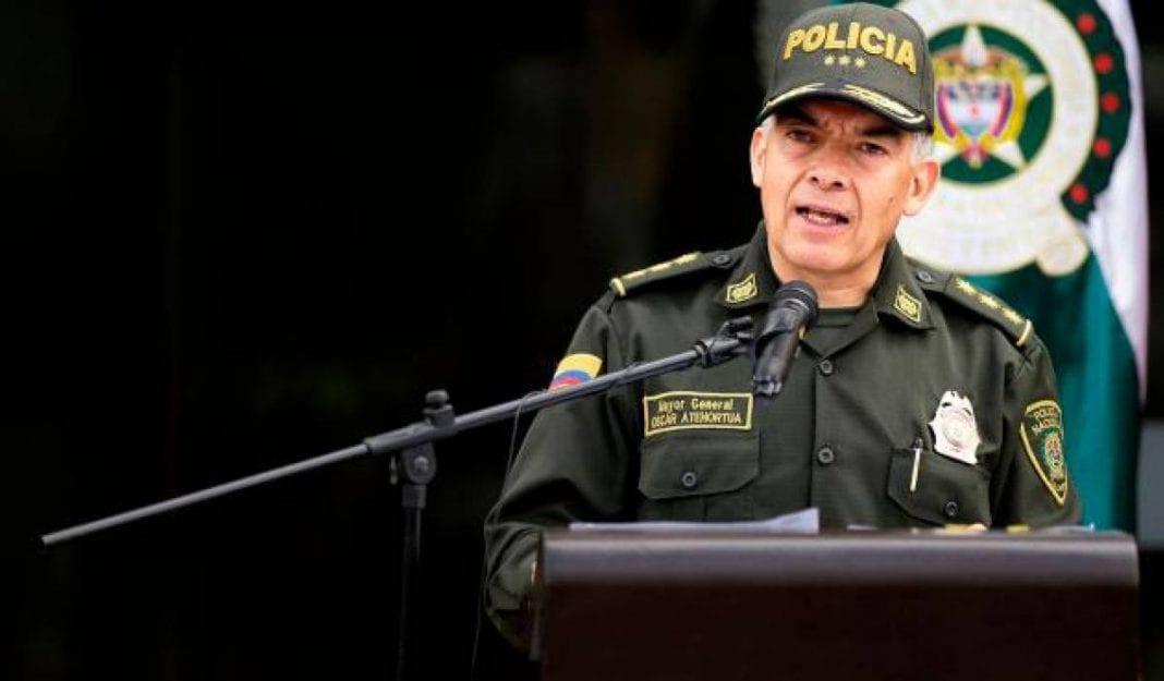Óscar Atehortúa