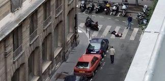 Ataque París