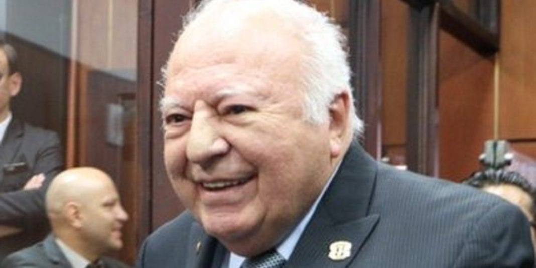 Aurelio Iragorri Hormaza