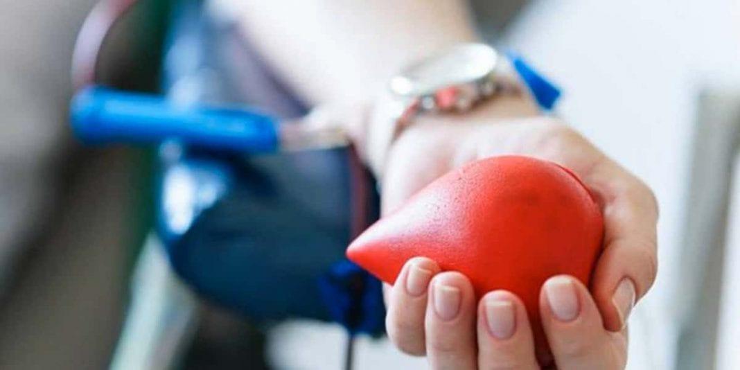 Bogotá hace un llamado a la ciudadanía a donar sangre