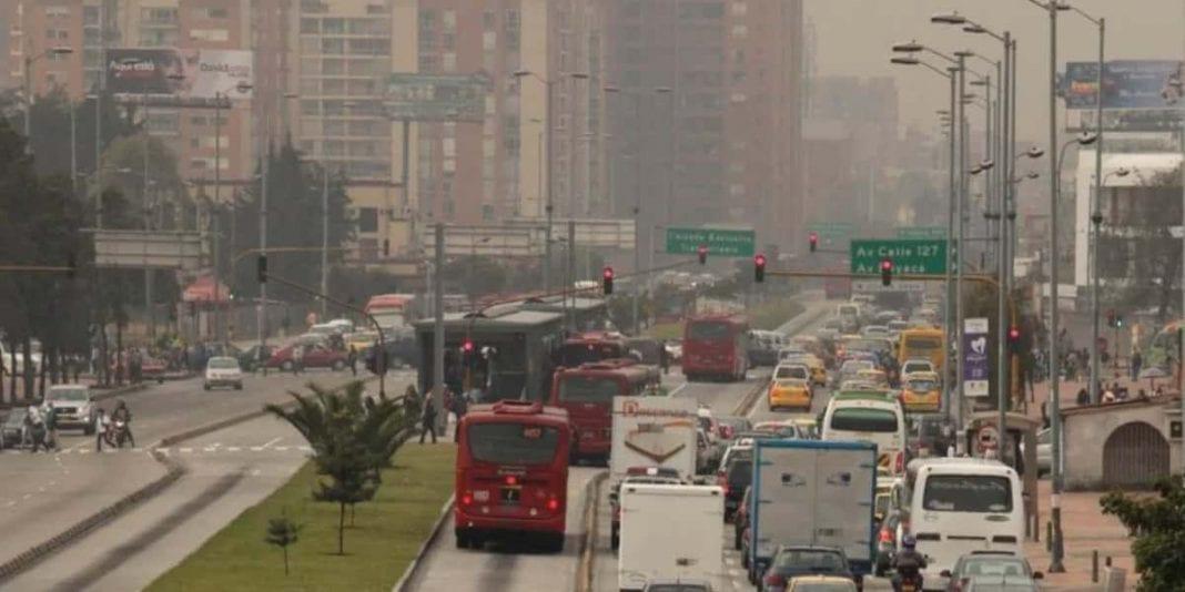 Bogotá tendrá 7 estaciones nuevas para monitoreo de calidad del aire