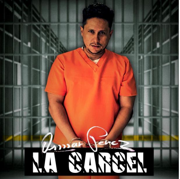 La cárcel, el nuevo lanzamiento de Osmar Pérez