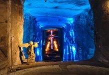 Desde el 1 de octubre se permitirá ingreso a Catedral del sal de Zipaquirá