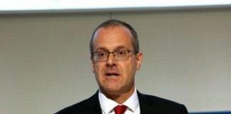 Director de la OMS para Europa Hans Kluge