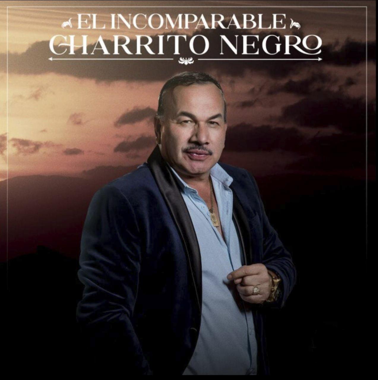 """Mi Fracaso, el nuevo sencillo de """"El Charrito Negro"""""""