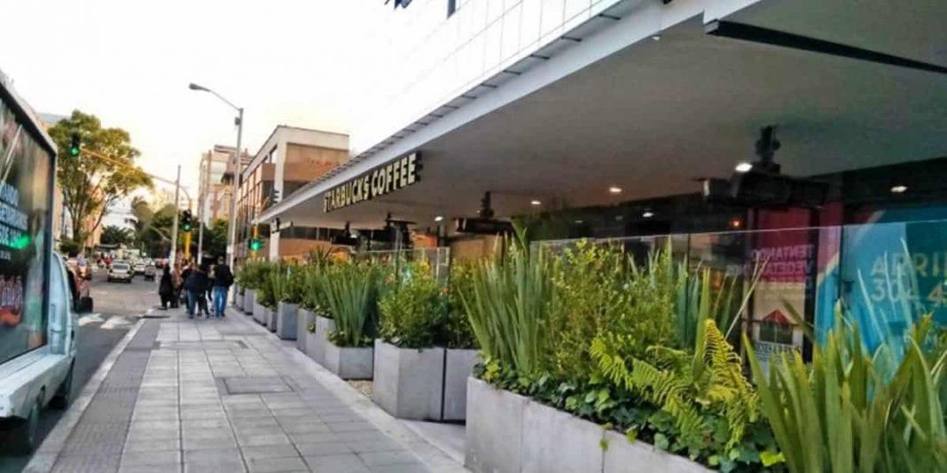 Estos son los requisitos para el uso del espacio público en Bogotá
