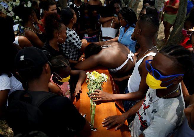 Masacres Indepaz