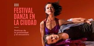 No te pierdas el XIII Festival Danza en la Ciudad
