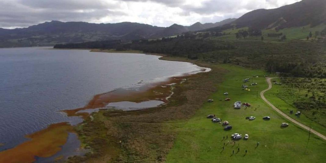 Parques ecoturísticos del Territorio CAR continúan cerrados