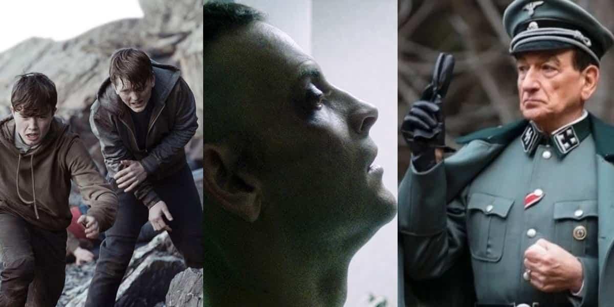 Películas basadas en hechos reales que encontrará en Netflix