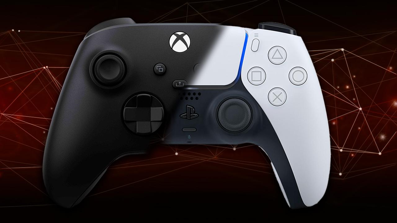PlayStation 5 vs Xbox Series X