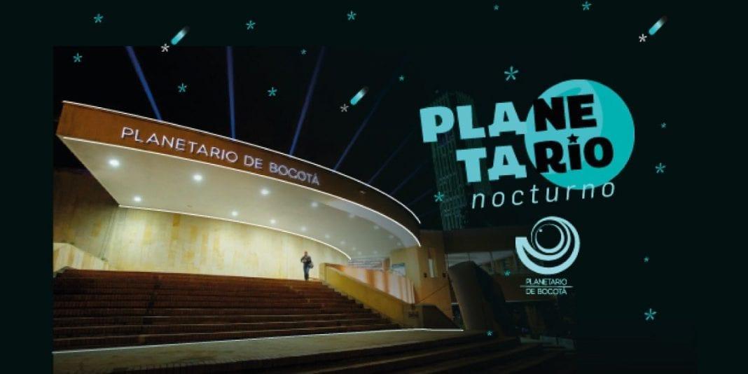 Prepárate para una nueva edición del Planetario Nocturno