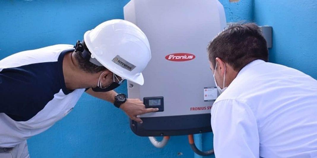 Se implementarán energías renovables en Hospital de Fusagasugá