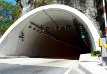 Se realizarán cierres en el túnel del Sumapaz en Melgar
