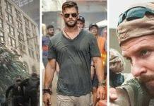 Tres películas de acción imperdibles para este fin de semana