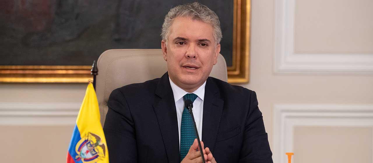 Covid Colombia