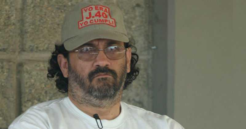 Jorge 40