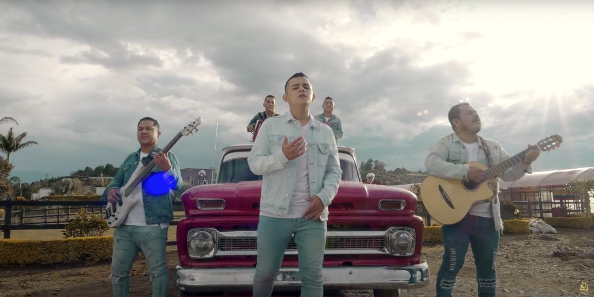 """Los Hermanos Medina sorprenden con su nuevo lanzamiento """"Amantes"""""""