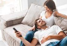 relaciones de pareja pandemia