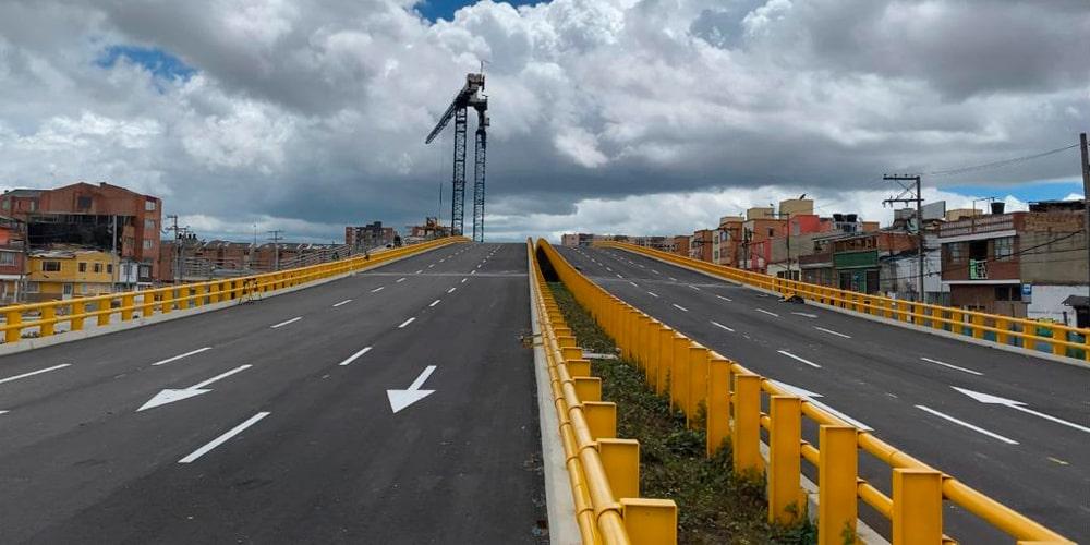Avenida Boyacá con 63