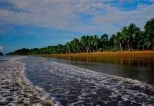 puerto de Tribugá