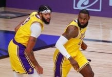 Ángeles Lakers