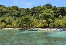 3 playas colombianas que muy pocos han visitado