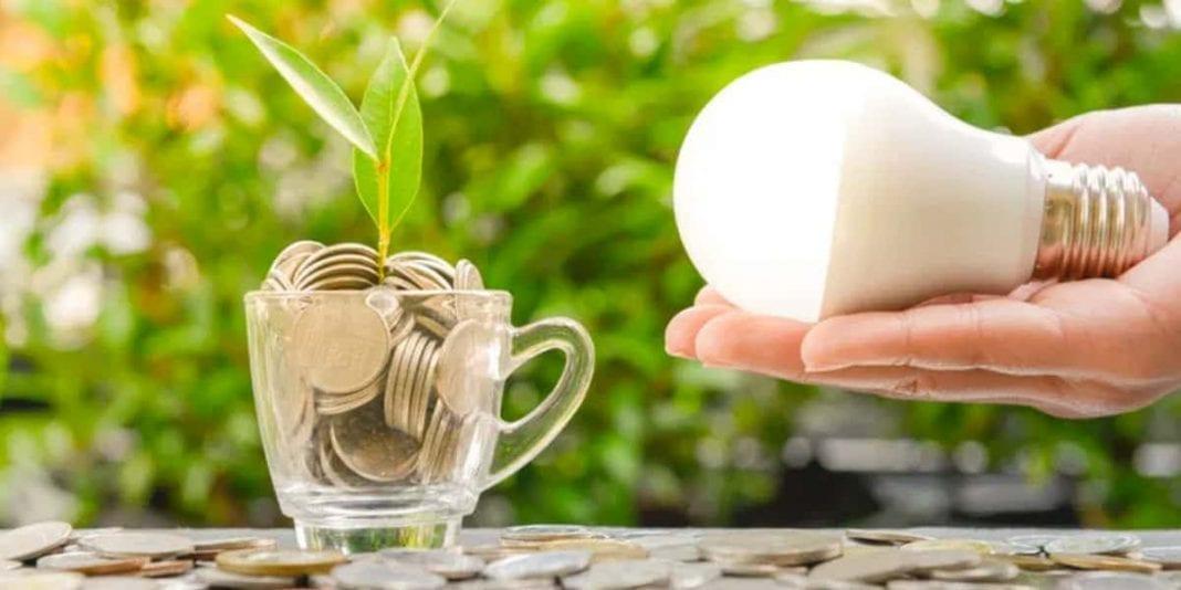 5 trucos para ahorrar energía en casa