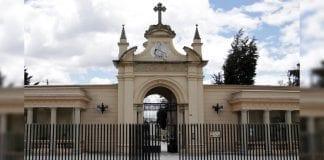 A partir del 1 de octubre se reabren Cementerios del Distrito