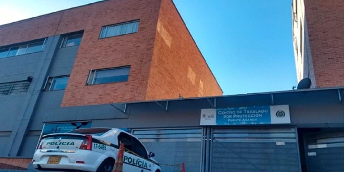 Bogotá tendrá nuevo Centro de Traslado por Protección