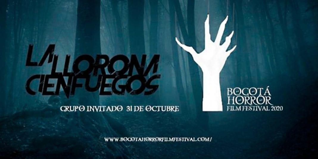Cinco días de terror con el Bogotá Horror Film Festival