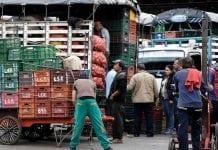 Corabastos negó ingreso del Banco de Alimentos de Cundinamarca
