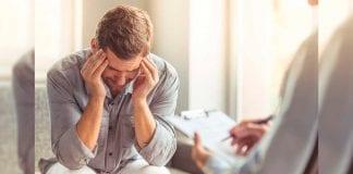 Distrito estrenará en noviembre línea de orientación emocional para hombres