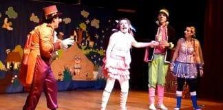 El Teatro el Parque abre las puertas al público por primera vez en el año
