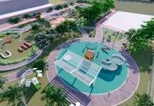 Empiezan obras de parque para mascotas en Cundinamarca