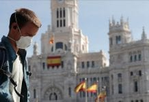España Covid