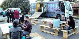 'Food Trucks' en Bogotá ya tienen la reglamentación para funcionar