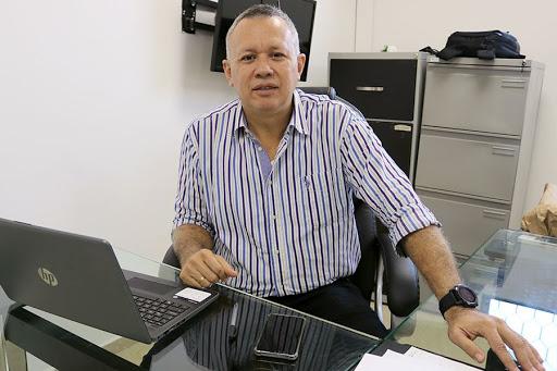 Alcalde de Curumaní