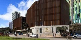 La Cinemateca de Bogotá abre de nuevo sus puertas al público