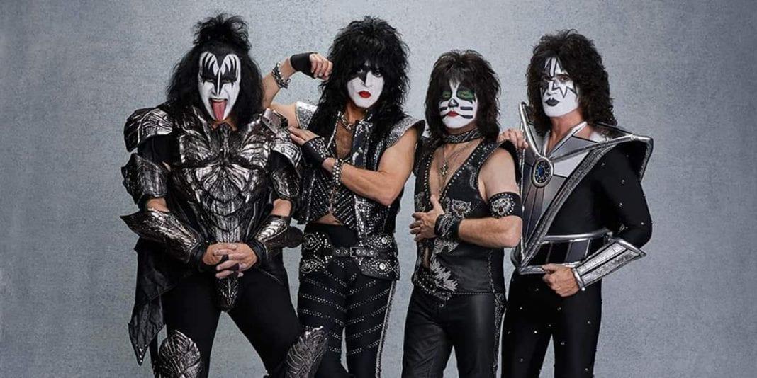 La icónica banda de rock Kiss ya tiene fecha para visitar Bogotá