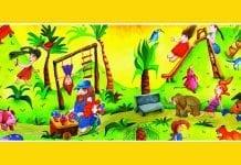 No te pierdas el Festival de Libros para Niños y Jóvenes