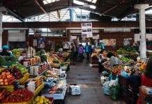 Plazas de mercado tendrán oferta gastronómica en Halloween