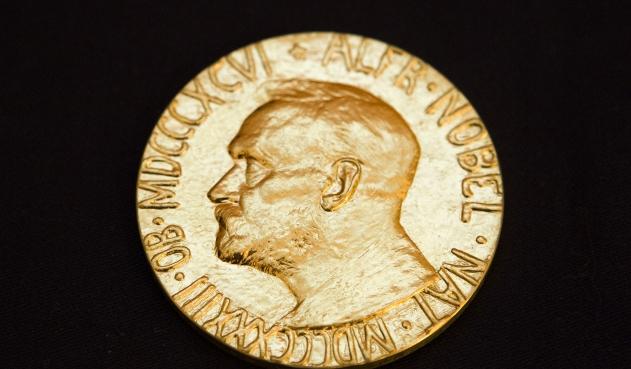 Premio Nobel de Paz