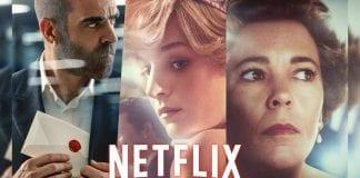 Prográmese con los estrenos que trae Netflix para noviembre