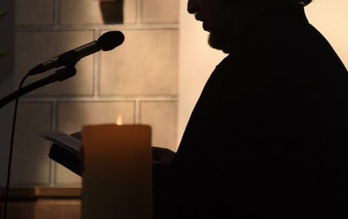 Sacerdote evangélico