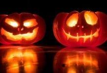 Soacha Halloween