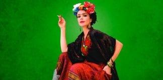 Teatro Jorge Eliécer Gaitán estrenará 'Frida Libre'