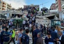 Terremoto Turquía