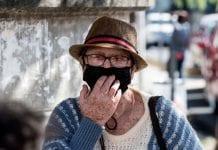 Adulto mayor en pandemia